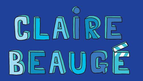 Claire Beaugé